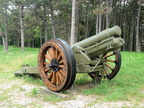 Howitzer BL 6 inch 26 - Obice 152/13